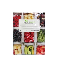 Harvest Right Mylar Bags 8x12 (50pk)