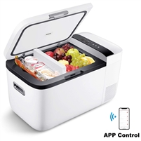 ICECO GO12 Portable 12v Fridge/Freezer