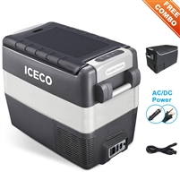 ICECO JP50 Portable 12v Fridge/Freezer