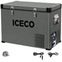 ICECO VL45 Portable 12v Fridge/Freezer