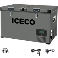 ICECO VL60 Portable 12v Fridge/Freezer