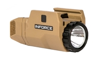 Inforce APL White LED FDE