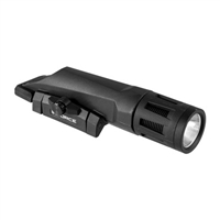 INFORCE-MIL - WMLX WHITE/IR GEN 2 LIGHTWEIGHT WEAPON LIGHTS