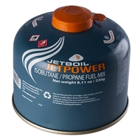 Jet Boil JetPower Fuel 230GM