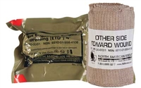 NAR Emergency Trauma Dressing 4""