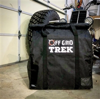 Off Grid Trek Faraday Bag