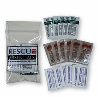 Rescue Essentials Topical Treatments Module (assorted)