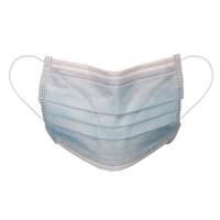 3 Ply Disposable Surgical Mask (single mask)