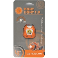 Tight Light 1.0 Orange Headlamp