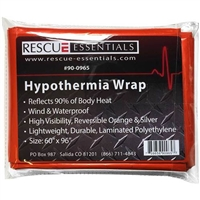 Rescue Essentials Hypothermia Wrap