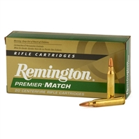 Remington Premier 223 Match 69gr