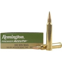 Remington Premier 300 Win Mag 200 Grain