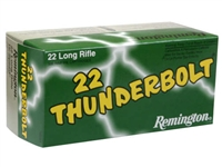 Remington Thunderbolt 22 LR