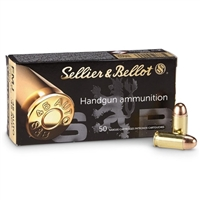 Sellier & Bellot 45 Auto 230gr