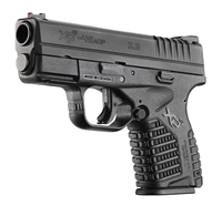 Springfield XDS .45 3.3""