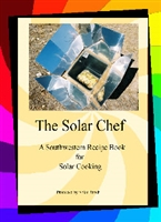 Sun Oven Cookbook