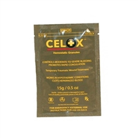 Think Safe Inc Celox Blood Clotting Solution (15g)