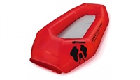 Uncharted Supply Rapid Raft (Red)