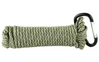 UST 550 Paracord Hanks 30' Camo