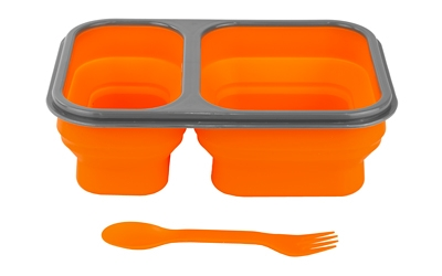 UST Flexware Mess Kit (orange)`