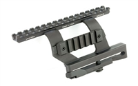 UTG Side-mount QD AK Scope Rail