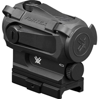 Vortex 1x22 Sparc AR Red Dot Sight