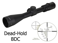 Vortex Optics Viper 3-9x40 Dead Hold BDC