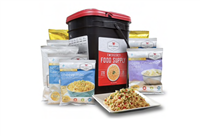 Wise Company 170 Serving Freeze Dried Food Supply