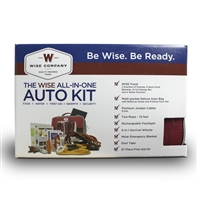 Wise All-In-One Auto Kit