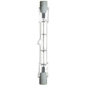 Q250T3//S//CL 250 Watt Clear 78MM Quartz Halogen Lamp RSC