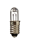 #1767-69L Lens End Miniature Bulb Midget Screw Base, T1 3/4 M Screw 2.5V .2A .2CP Lens End, 1767-69L #1767-69L, #1767-69L Bulb, #1767-69L Lamp, #1767-69L Miniature Bulb, #1767-69L Miniature Lamp, #1767-69L, Indicator, Eiko# 40342