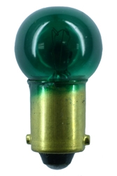 #1895G Green Miniature Bulb Ba9s Base, GREEN G4 1/2 M BAY 14V .27A 2CP, 1895G, #1895G, #1895G BULB, #1895G LAMP, #1895G MINIATURE, #1895G MINIATURE LAMP, #1895 INDICATOR