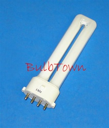 PL7/E/35K 4-PIN COMPACT FLUORESCENT 2G7 BASE