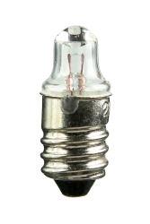 222 Miniature Bulb E10 Base Tl3 M Screw 2 25v 25a 222