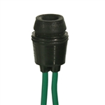 2948-6G, JKL #2948-6G,#2948-6G Socket With Leads