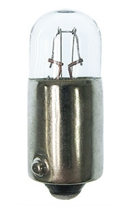3797 MINIATURE BULB BA9S BASE,T3 1/4 M BAY 24V .083A, 3797, #3797 ...