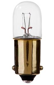44 Miniature Bulb Ba9s Base T3 1 4 M Bay 6 3v 25a 9cp 6vc35 6vc35 44 44 44 Bulb 44