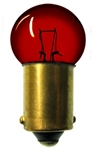 #456R Red Miniature Bulb Ba9S Base,G4 1/2 M BAY 28V .17A RED,456R BULB, 456R MINIATURE, 456R MINIATURE LAMP, 456R LAMP, RED #456 BULB