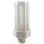 Eiko 49264 TT18/65 18W Triple-Tube 6500K GX24q-2 Base Fluorescent