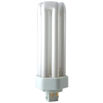 PL32T/E/50K 32W Triple-Tube 5000K GX24q-3 Base, Eiko 49275 TT32T/50 32W Triple-Tube 5000K GX24q-3 Base Fluorescent,PL32T/E/50/ECO #109070,32432T/50K