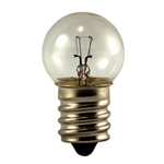 #509K Miniature Bulb E12 Base, G6 24V 0.18A 2.8CP E12, 509K, #509K, #509K Bulb, #509K Miniature, #509K Lamp, 509, #509 Miniature Lamp, #509K Indicator, Eiko# 40754,#509K Mini Bulb,#509K Mini Lamp,#509K Automotive Bulb,#509K Automotive Lamp,Eiko#509K