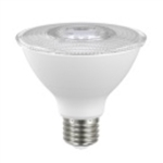LED10PAR30/80L/FL/930 E26 Base, 10 Watt LED PAR-30 3000K E26 Base, Dimmable LED PAR30 Bulb 3000K, NaturaLED #5926 LED PAR30