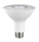 LED10PAR30L/OD/80L/FL/930 E26 Base, 10.5 Watt LED PAR30 Long Neck Flood 3000K E26 Base, Dimmable LED PAR30 Long Neck Flood 3000K, NaturaLED #5928 LED PAR30 Long Neck Dimmable Flood