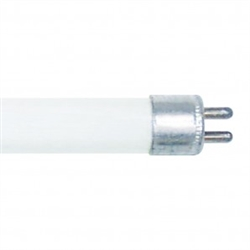 "F10T4/CW 10 WATT T4 13-7/8"" COOL WHITE FLUORESCENT G5 BASE, F10T4/41K, F10T4-CW, F10T4/CW, F10T4 COOL WHITE 13-7/8"" FLUORESCENT LAMP"
