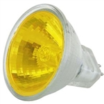 FTB/Y (20W/12V) Yellow MR11 G4 Base,  FTB/Y, FTB/FG/Yellow, Yellow FTB, FTB/Yellow, Yellow Bulb, Yellow FTB MR11, Sunlite #66160-SU, Yellow MR-11, FTB-Yellow MR11 Sunlite #66160-SU, Yellow FTB, Yellow MR11, Ansi Code FTB Yellow