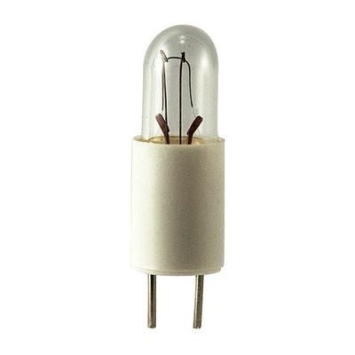 7328 Miniature Bulb G3 17 Base 6v 2a T1 3 4 Bipin