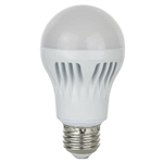 Sunlite 80183-SU | A19/LED/9W/60K/CD1, 9 Watt 800 Lumen Daylight L.E.D. A19, 80183-SU, #80183-SU LED Bulb
