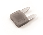 Grote 82-ANM-2A MINI®/ATM Blade Fuse, 2A, 5 Pk, 82-ANM-2A, Grote #82-ANM-2 Miniature Blade Fuse 5 Pack, Littlefuse# 0MIN002.VPA, PICO# 10214, Tectran#88-0030,