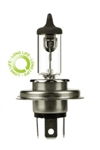 #9003LL Automotive Halogen P43t Base, T4 5/8 12V 67/61W P43t LONGLIFE Halogen, 9003LL,#9003LL Halogen, #9003 Headlight, CEC #9003LL