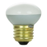 40R14FL/MED/130V E26 BASE, R14MED40, 40 WATT R14 FLOOD E26 BASE, 40R14FL/E26, 40R14/CD, R14 FLOOD 40 WATT 130 VOLT E26 BASE
